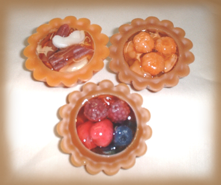 Bountiful Harvest® tart melts