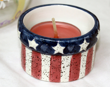 Waxcessories Old Glory TL Holder